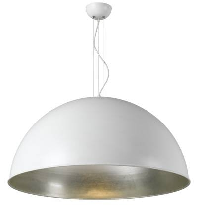 Lovable Dome Pendant Light Ceramic Lamp Shade Dome Pendant Light Within Large Dome Pendant Lights (#11 of 15)