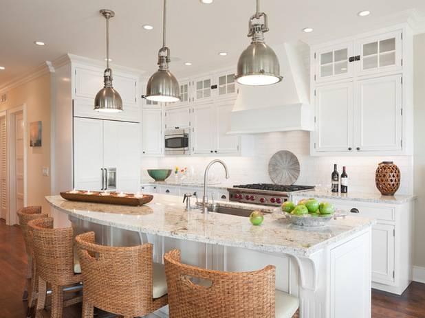 Lovable Pendant Lights Kitchen Modern Island Bench Lighting Home Pertaining To Lighting Pendants For Kitchen Islands (#11 of 15)