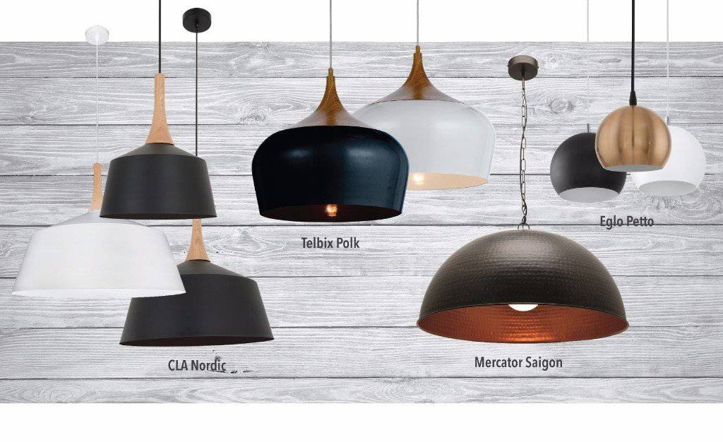 Love That Style Lookbook :: Pendant Lights Pertaining To Batten Fix Pendant Lights (#10 of 15)