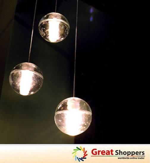 Lovely Glass Ball Pendant Light Sandi Pointe Virtual Library Of With Glass Sphere Pendant Lights (#11 of 15)