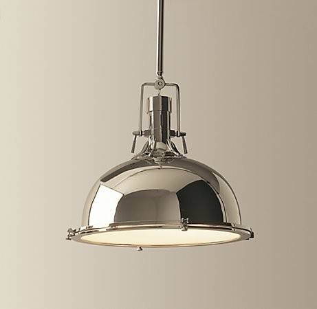 Lovely Industrial Pendant Lighting Fixtures Vintage Industrial Pertaining To Industrial Pendant Lights Australia (#11 of 15)