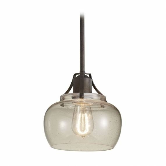 Lowes Mini Pendant Light Glass Shades | Lighting And Chandeliers Pertaining To Lowes Mini Pendants (View 9 of 15)