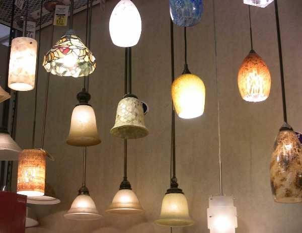 Popular Photo of Lowes Kitchen Pendant Lights