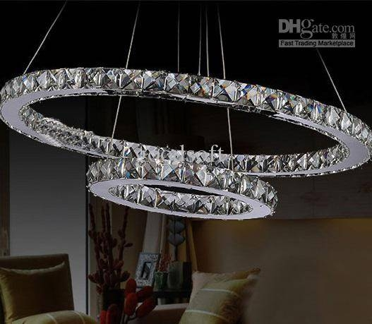 Luxury Pendant Lighting (View 4 of 15)