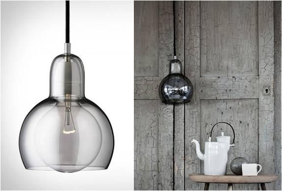 Mega Bulb |Sofie Refer Throughout Mega Bulb Pendant Lights (#12 of 15)