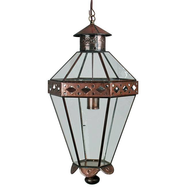 Mexican Hanging Lights And Ceiling Fixtures Handcrafted Rustic Pertaining To Mexican Pendant Lights (#7 of 15)