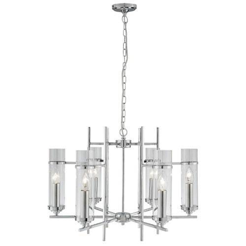 Milo Multi Arm Pendant Light 3096 6Cc | The Lighting Superstore With Regard To Multi Arm Pendant Lights (#10 of 15)