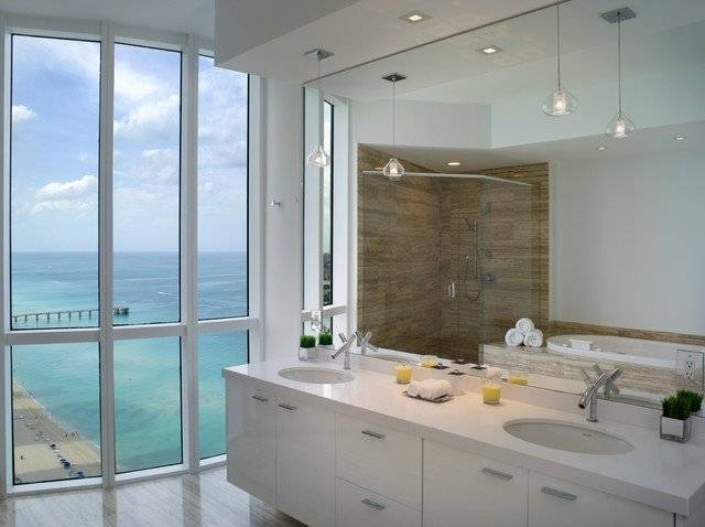 Mini Pendant Lights For Bathroom With Lighting Trends Do Mini In Bathroom Mini Pendant Lights (#10 of 15)