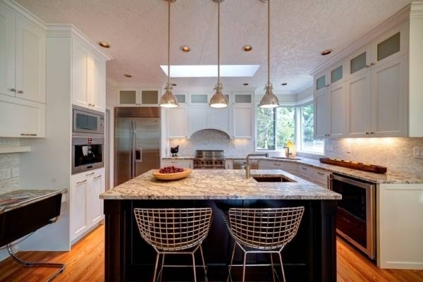 Mini Pendant Lights For Kitchen Island – Hbwonong Pertaining To Mini Pendants For Kitchen Island (View 9 of 15)