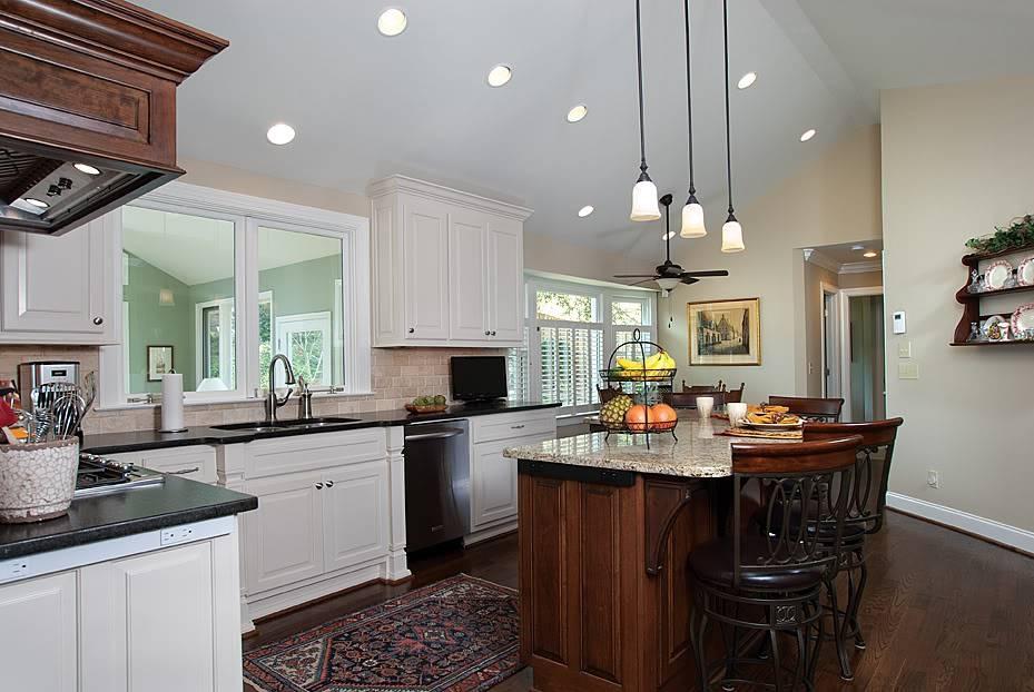 Mini Pendant Lights For Kitchen Island | Kitchen Design Ideas Pertaining To Mini Pendants Lights For Kitchen Island (View 4 of 15)