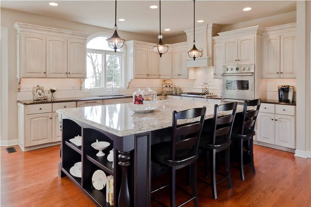 Mini Pendant Lights For Kitchen Island | Kitchen Design Ideas Regarding Mini Pendants For Kitchen Island (#11 of 15)
