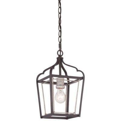 Minka Lavery – Pendant Lights – Hanging Lights – The Home Depot For Minka Lavery Pendant Lights (#11 of 15)