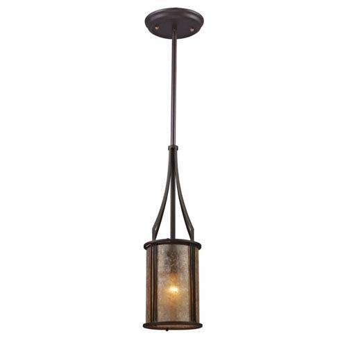 Popular Photo of Mission Style Pendant Lighting