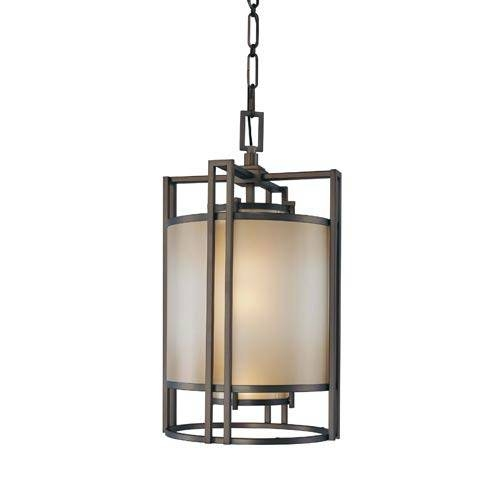 Mission Pendant Lighting Mission Style Pendant Lights | Bellacor Inside Mission Style Pendant Lighting (#9 of 15)