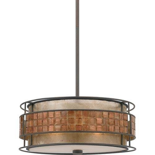 Mission Pendant Lighting Mission Style Pendant Lights | Bellacor With Mission Style Pendant Lighting (#10 of 15)