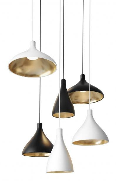 Modern Furniture & Lighting | Spencer Interiors | Suspended Lamps Throughout Vancouver Pendant Lighting (#8 of 15)