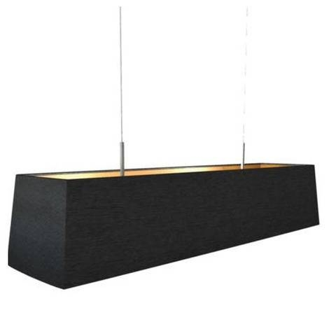 Viewing photos of rectangular drum pendant lights showing 3 of 15 inspiration about modern linear suspension hanging lights 2modern throughout rectangular drum pendant lights mozeypictures Choice Image