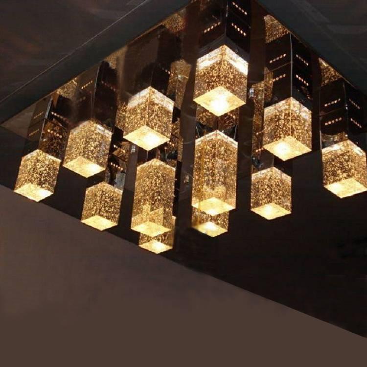 Popular Photo of Restaurant Lighting Fixtures