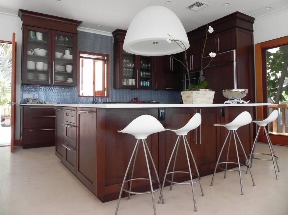 Popular Photo of Single Pendant Lights For Kitchen Island