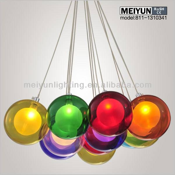 Viewing photos of multi coloured pendant lights showing 2 of 15 photos inspiration about multi color glass pendant light buy glass pendant lightglass for multi aloadofball Images