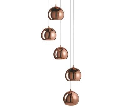 Multiple Pendant Lights – Sl Interior Design Throughout Multiple Pendant Lights (#12 of 15)