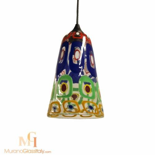 Murano Glass Chandeliers – Shop Online | Official Murano Store Intended For Murano Glass Lights Pendants (View 13 of 15)