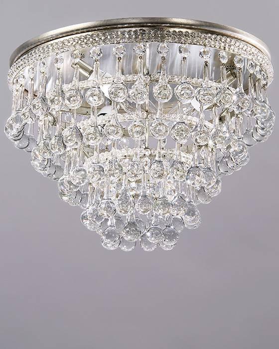 Popular Photo of Murano Lights Fixtures