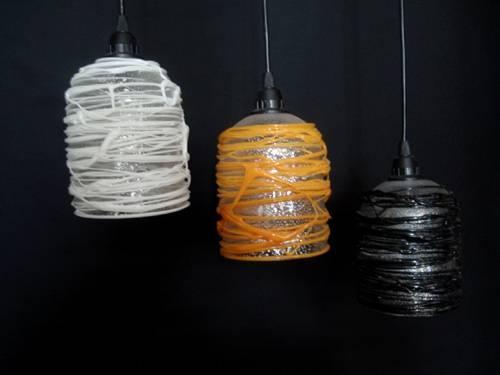 Murano Glass – Lighting Modern Collection Of Murano Glass,venetian For Murano Glass Lights Pendants (#5 of 15)