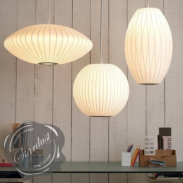 Nelson Pendant Lamps | Lighting And Ceiling Fans For Nelson Pendant Lights (View 9 of 15)