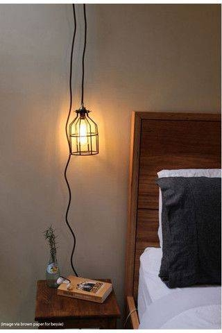 Nice Pendant Kitchen Lights 17 Best Ideas About Glass Pendant Intended For Plugin Pendant Lights (View 13 of 15)