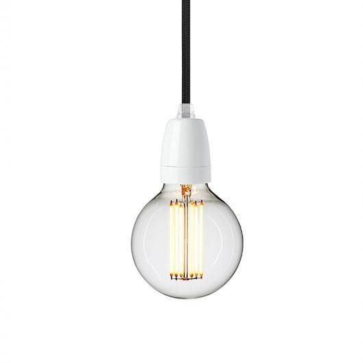 Nud Collection Pendant Light Black Tt 09 Throughout Nud Classic Pendant Lights (#14 of 15)