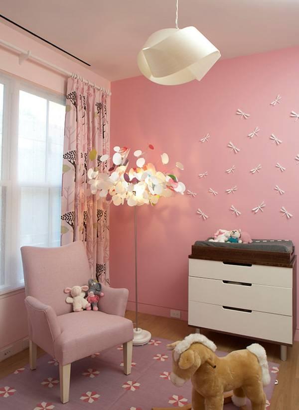 Nursery Lighting Tips With Nut Pendant Lights (View 12 of 15)