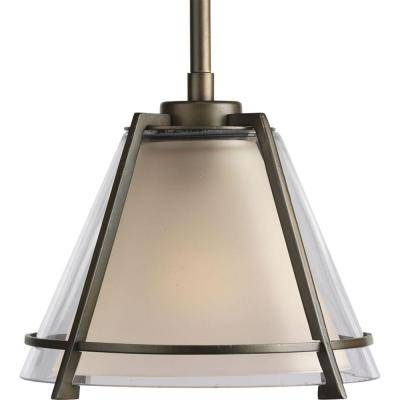 Popular Photo of Oil Rubbed Bronze Mini Pendant Lights