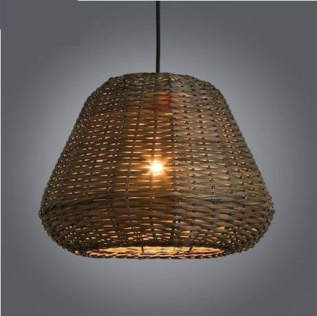 Online Buy Wholesale Rattan Hanging Light From China For Lights Fixtures 12
