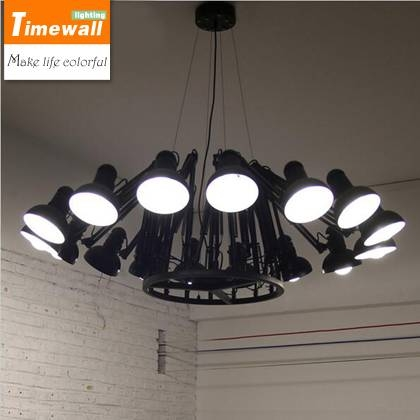 Online Buy Wholesale Remote Control Pendant Light From China Inside Remote Control Pendant Lights (View 4 of 15)