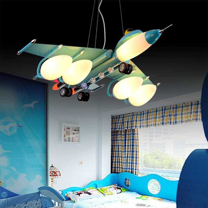 Online Get Cheap Airplane Pendant Light  Aliexpress | Alibaba For Airplane Pendant Lights (#11 of 15)