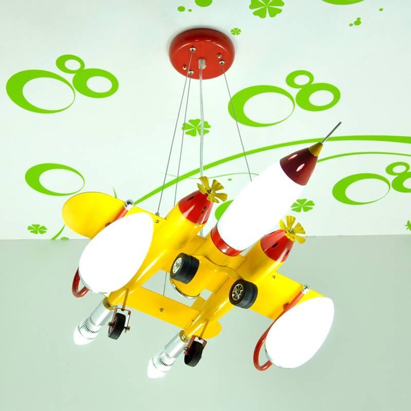 Online Get Cheap Airplane Pendant Light  Aliexpress | Alibaba With Airplane Pendant Lights (#12 of 15)