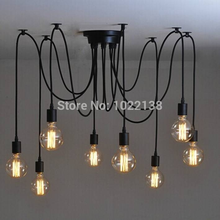 Online Get Cheap Design Warehouse  Aliexpress | Alibaba Group Within Diy Multi Pendant Lights (#12 of 15)
