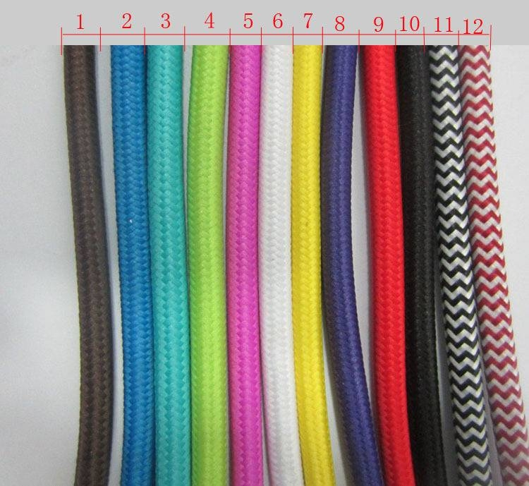 Online Get Cheap Electrical Cord Covers Aliexpress | Alibaba Intended For Cord Cover Pendant Lights (View 15 of 15)