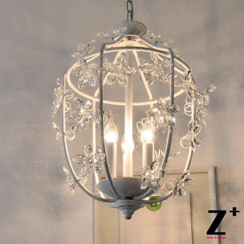 French Country Kitchen Lighting: 15 Best Of French Style Ceiling Lights