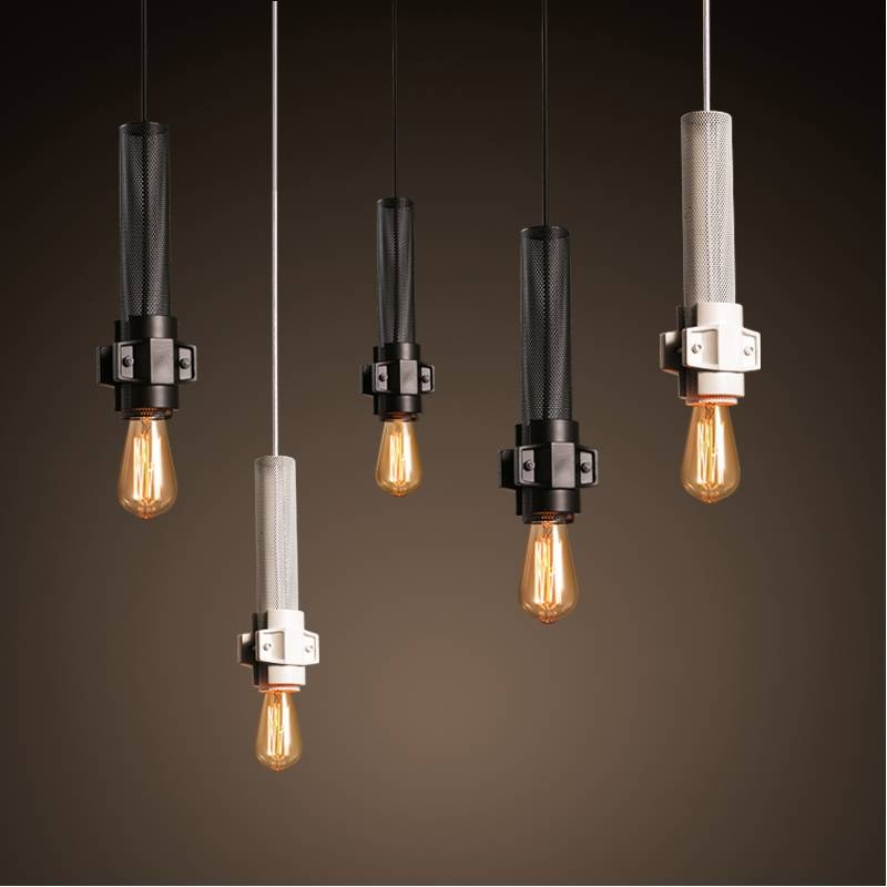 Online Get Cheap Industrial Pendant Light Aliexpress With Regard To Cheap Industrial Pendant Lighting (View 12 of 15)