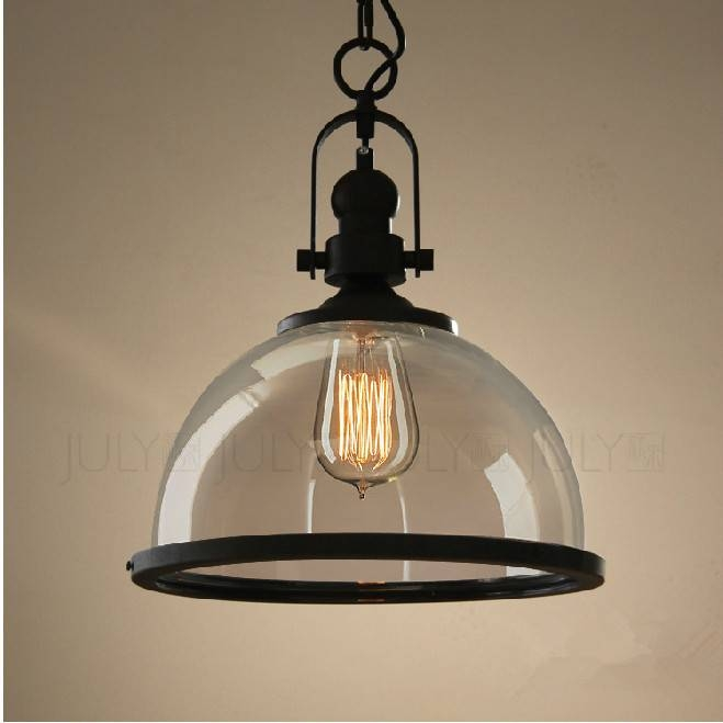 Popular Photo of Cheap Industrial Pendant Lighting