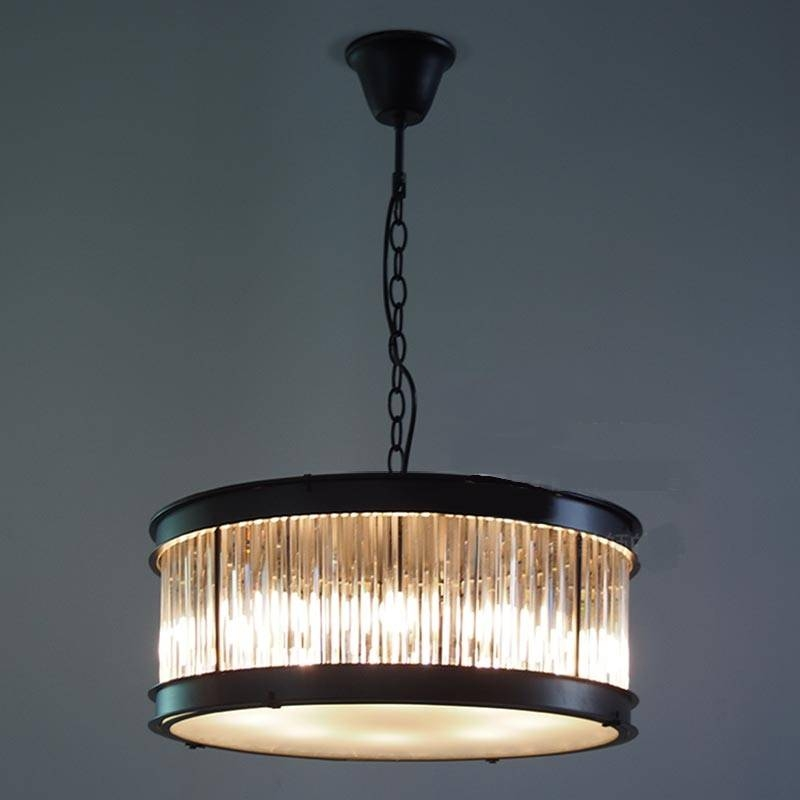 Online Get Cheap Large Round Pendant Light  Aliexpress Regarding Luxury Pendant Lights (#13 of 15)