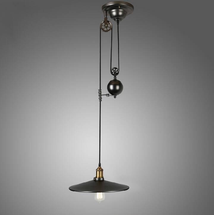 Garage Journal Lights: 15 Best Collection Of Retractable Lights Fixtures