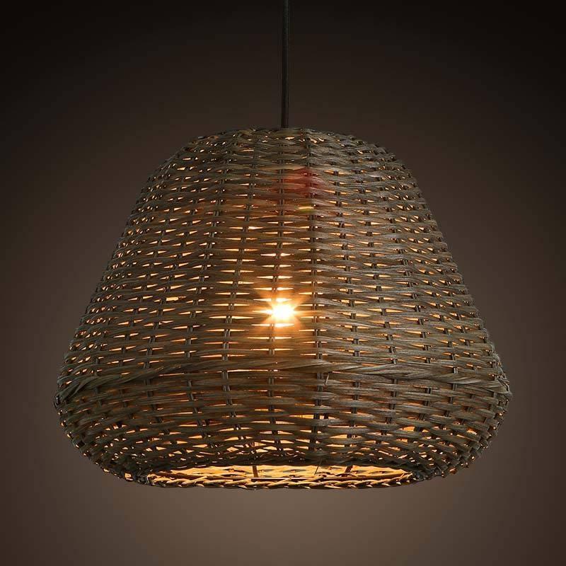 Rattan Lighting Lighting Ideas