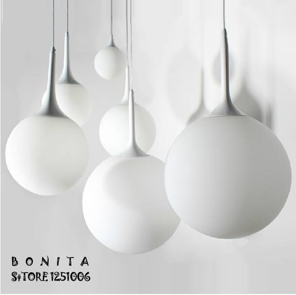 Online Get Cheap Spherical Pendant Light  Aliexpress | Alibaba Intended For Glass Sphere Pendant Lights (#13 of 15)