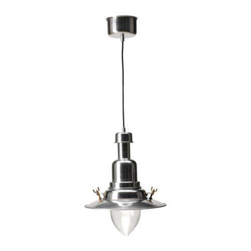 Ottava Pendant Lamp – Ikea Throughout Ikea Lighting Pendants (#8 of 15)