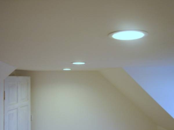 Our Handmade Home: The Light Fantastic Pertaining To Ikea Recessed Lights (#9 of 15)