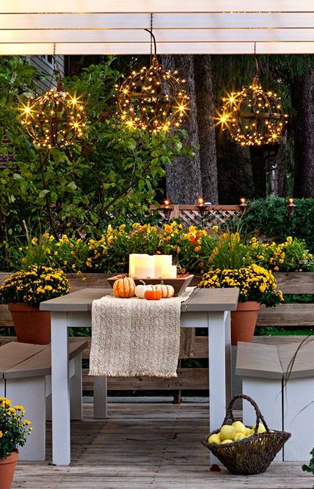 Outdoor Globe Lights Pertaining To Lowes Outdoor Hanging Lights (View 9 of 15)