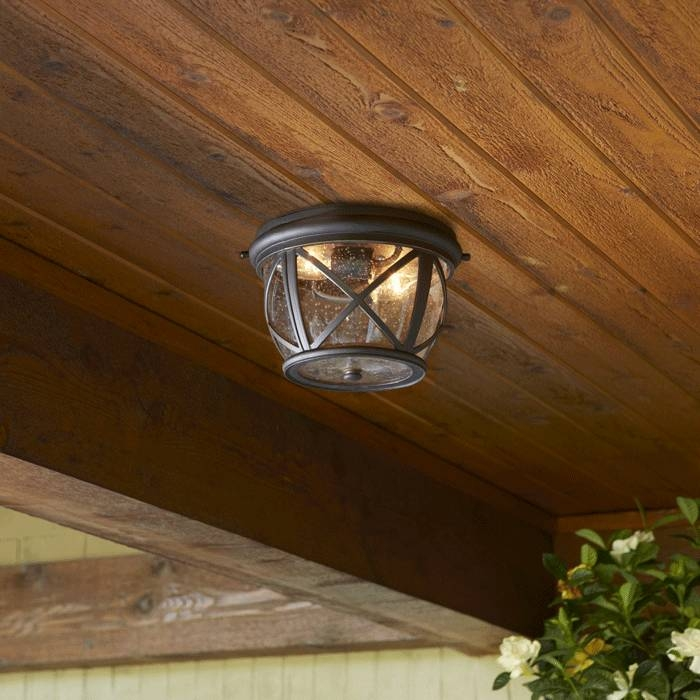 Outdoor Lighting Buying Guide In Lowes Outdoor Hanging Lights (View 7 of 15)